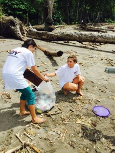 SupportJacoYouthBeachCleanup