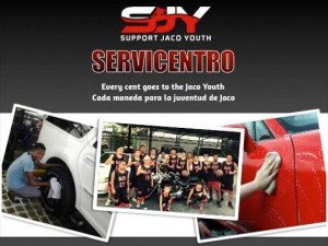 SJYServicentro_TheCostaRicaTeamDonors